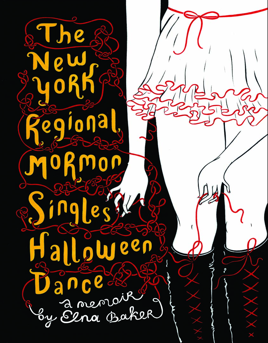 New York Regional Mormon Singles Dance