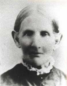 Polly Benson