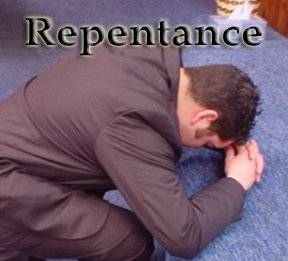 RepentPray