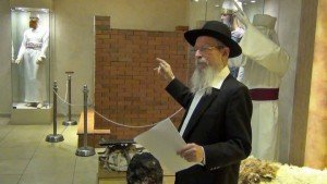 Rabbi Ariel