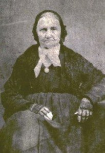 Elizabeth Durfee, Confidant of Emma Smith