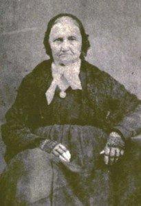 Elizabeth Durfee, Confidant of Emma Smith