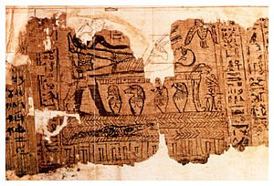 Joseph Smith Papyri