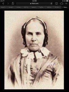 Desdemona Fullmer (1867, age 59)