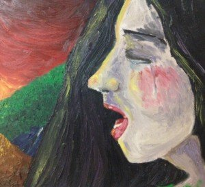 Scream by T. Lynn Phillips