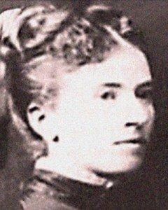 Secret Wife - Annie Clark Tanner