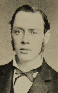 George Manwaring