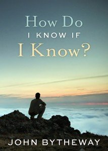 How Do I Know_f