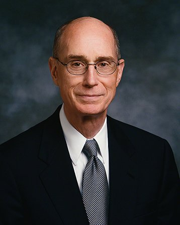 how tall is pres eyring