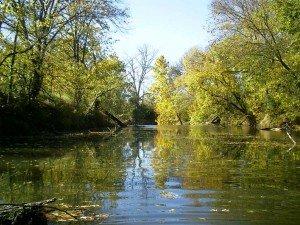 Harpeth River  sitemason.com