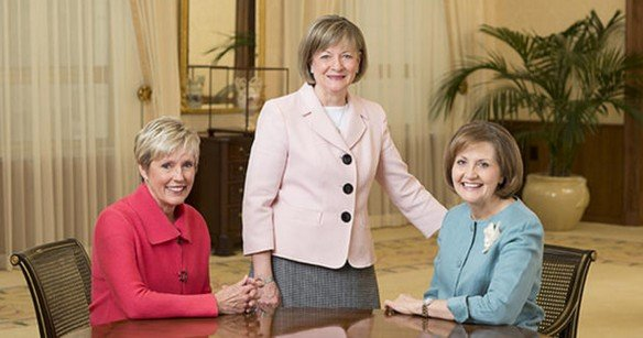 3Presidents